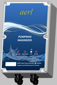 PumpMax Solar Pump Controller