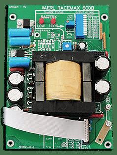 AERL Solar Car Controller